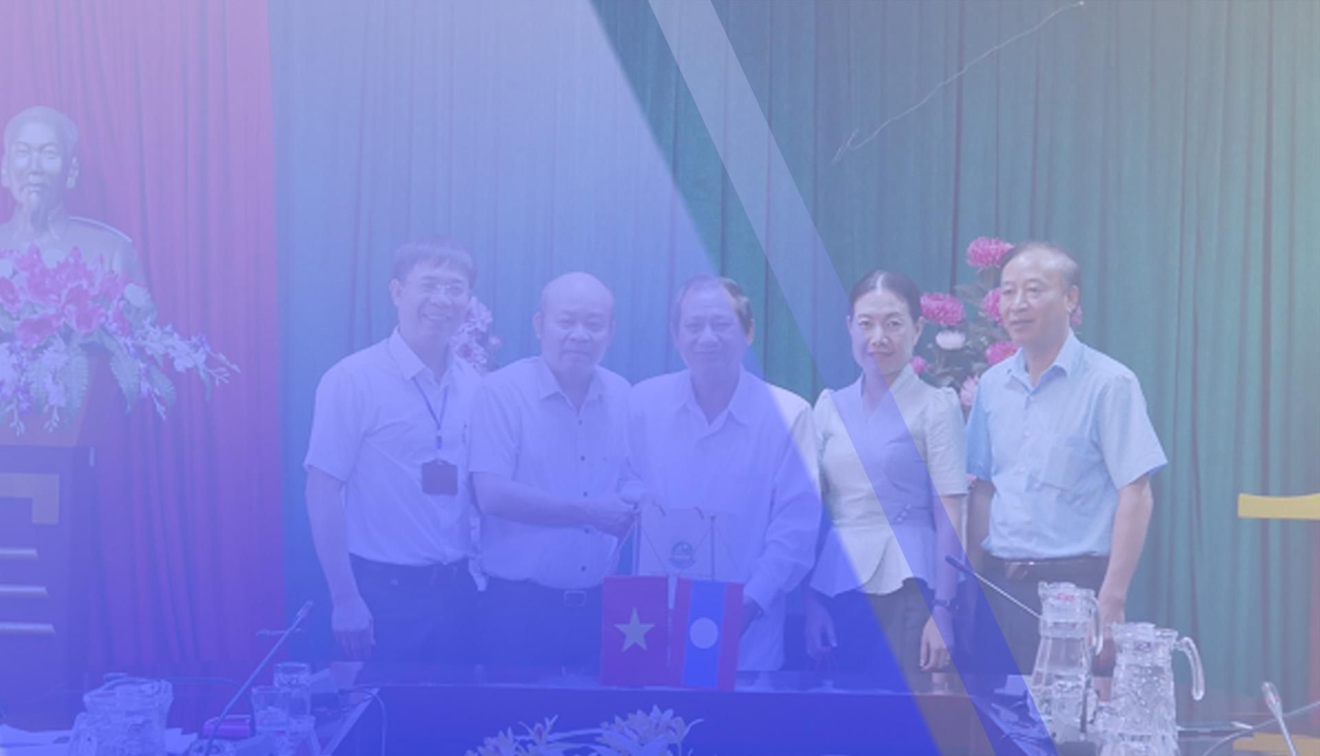 Hợp tác quốc tế và kết nối cộng đồng